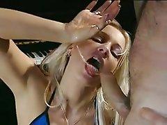 Double Penetration, Hardcore, Italian, Pornstar