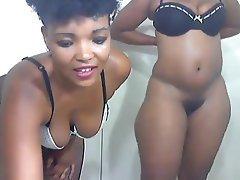 Big Butts, Nipples, Webcam
