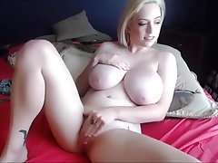 Amateur, Blonde, Big Boobs, Nipples