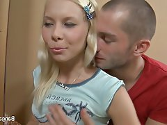 Anal, Blonde, Facial, Russian