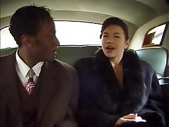 British, Interracial, Vintage