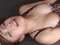 Asian, Blowjob, Creampie, Japanese