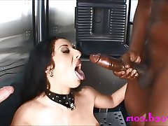 Anal, Double Penetration, Interracial, Orgasm