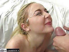 Hardcore, Massage, Pornstar, Small Tits