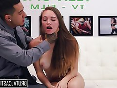 Amateur, Mamada, Adolescentes, Squirting