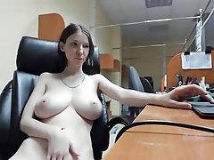 Webcam, Teen, Big Ass, Pussy
