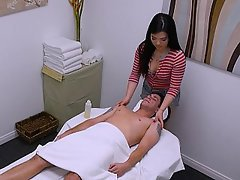 Asian, Asian, Massage, Teen