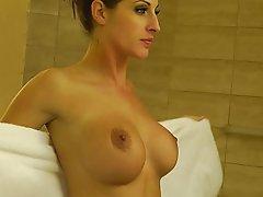 Babe, Big Tits, Brunette, Gorgeous