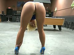 Amateur, Ass, Babe, Blonde