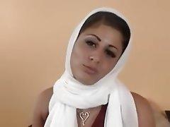 Arab, Babe, Piercing