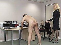 BDSM, Femdom, Hardcore, Spanking
