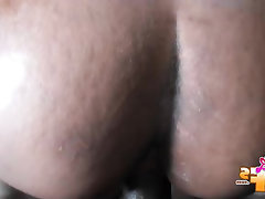 Babe, Big Ass, Ebony, Panties