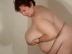 Babe, BBW, Big Boobs, Mature