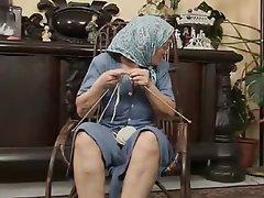 Ass lízání, Výstřik, Výstřiky, Babičky