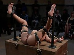 BDSM, Rough, Fisting, Fucking