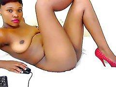 Capezzoli, Tette piccole, Webcam