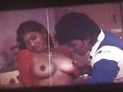 Big Boobs, Close Up, Indian, Massage