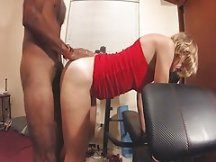 Amateur, Hairy, Interracial, Orgasm