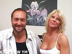 BDSM, Blowjob, Cuckold, Femdom