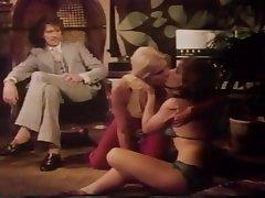Blonde, Threesome, Vintage