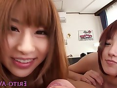 Asian, Japanese, Pornstar